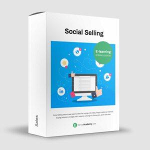 Social Selling - LinkedIn - Online Course